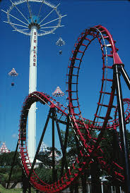 Dallas Texas Six Flags A Pair Of Popular Six Flags Over Texas Rides Are Going Away