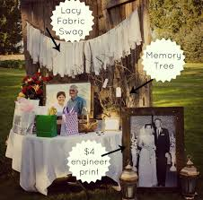 50th anniversary ideas wedding anniversary party idea lareal co