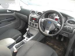 used ford focus manual for sale motors co uk