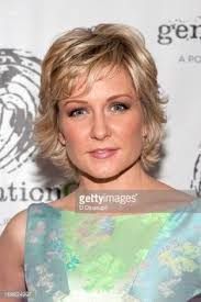 hairstyle of amy carlson amy carlson picture 24 t r l amy carlson t r l