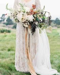 how to make wedding bouquets unique wedding bouquets martha stewart weddings
