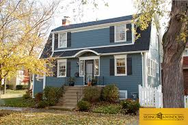 Dutch Colonial Style Bbb Business Profile Siding And Windows Group Ltd