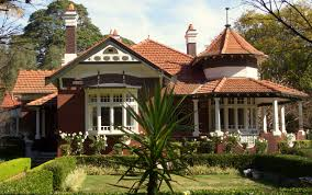 Queen Anne House Plans by Federation Style Houses In Australia House Style