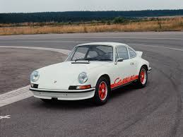 porsche 911 model history porsche 911 rs 901 specs 1972 1973 autoevolution