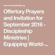 best 25 offertory prayer ideas on daily prayer