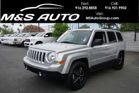 jeep patriot passenger capacity used 2013 jeep patriot for sale pricing features edmunds
