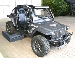 jeep wrangler buggy quadix