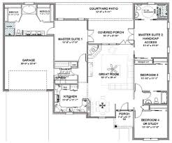 house plans with 2 master bedrooms 2 master bedroom house plans u2013 readvillage