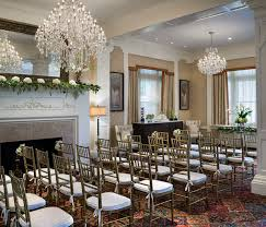 small wedding venues in philadelphia chic sophistication at paramour