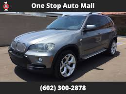 2009 used bmw x5 2009 bmw x5 48i v8 awd xdrive48i w third row