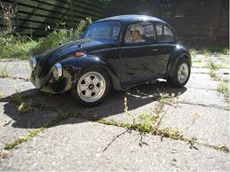 porsche fuchs wheels slammed 67 u0027 vw bug fuchs wheels fitted and started on the resin