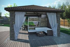 Covered Deck Ideas 50 Covered Deck Designs And Ideas Photos