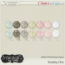 Shabby Chic Designer by Gingerscraps Cu Designer Resources Ps Pse Actions U0026 Styles