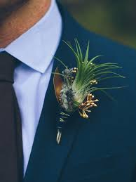 gold boutonniere personalize the groom s boutonniere no flowers needed