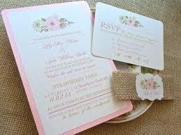 Shabby Chic Wedding Invitations by Shabby Chic Wedding Invitation Invitations For Wedding Themes