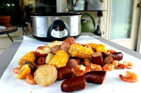 slow country boil youtube
