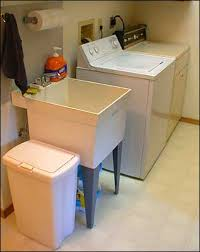 diy utility sink cabinet utility sinks for laundry rooms befon for