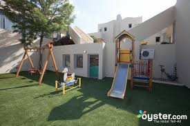 the 3 best kid friendly hotels in santorini oyster com