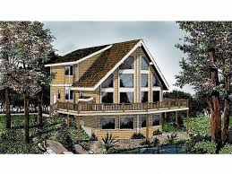 Aframe House Plans by Plan 026h 0042 Find Unique House Plans Home Plans And Floor