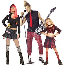 Kilt Halloween Costume Musician Costumes Entertainer Costumes Brandsonsale