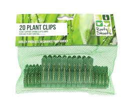 g2plus 100 pcs plant clip garden clips climbing plants support