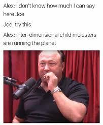 Joe Rogan Meme - joe knows how to get people talking joerogan