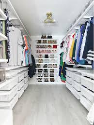 Closet Makeovers Master Closet Makeover For Savannah Of Classy Clutter U0026 Hgtv
