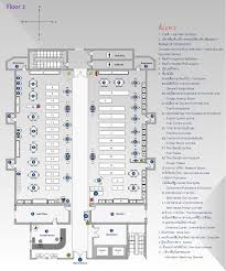 visit the library floor plan