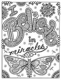colouring quotes lettering images
