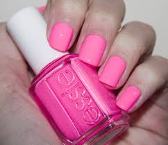 pink essie nail polish pictures photos and images for