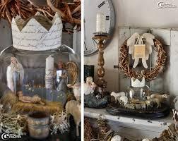 idee village de noel cuisine prã parer sa maison pour noã l travaux decoration noel