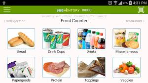 subventory android apps on google play