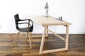bureau largeur bureau bois massif 120 cm la compagnie du hêtrela compagnie du hêtre