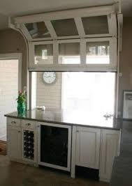 We Can Dream 7 Elements For An Outdoor Kitchen That Does It All Neat Idea For Kitchen Window Especially For An Open Pass To An