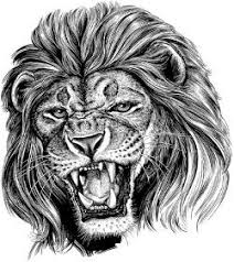 fabulous lion head tattoo sample tattooshunter com