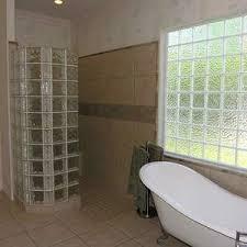 glass block bathroom designs bathroom glass partition design ideas best half wall showers
