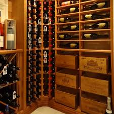 wine cellar racking quality wooden wine racks