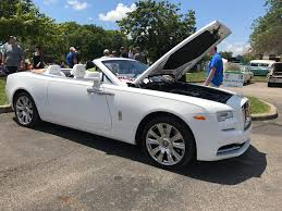 replica rolls royce camaros get little love at 35th dublin arthritis auto show