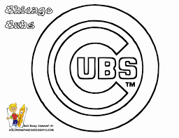 mlb team logos coloring pages virtren com