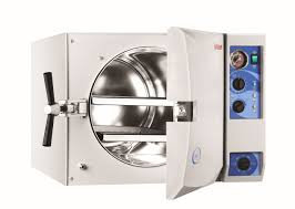 tuttnauer 3870m autoclave brand new with factory warranty