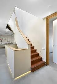 Villa Stairs Design Contemporary Home Villa Rieteiland Oost Keribrownhomes