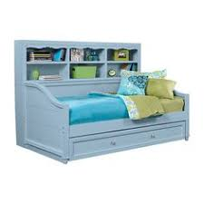 White Bookcase Daybed Modern Style Meets Country Chic With This Berkshire Bookcase Day