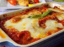 cuisine tv recettes italiennes aubergines alla parmigiana recette familiale classique italienne