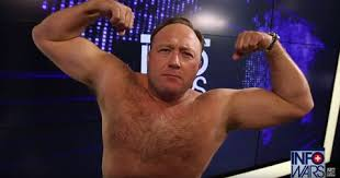Alex Jones Meme - shirtless alex jones photos ranked