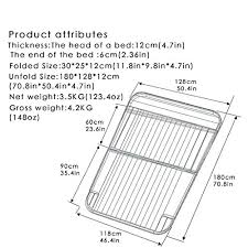 crusar suv mattress comfortable car air bed universal air mattress