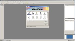 winworld microsoft visual basic 6 0