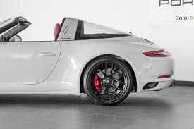 porsche targa 2018 2018 porsche 911 4 gts for sale in colorado springs co 18040