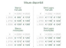 portone sezionale prezzi ancora pi禮 ia la scelta di portoni garage prezzi scontati breda