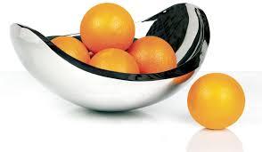 ninna nanna fruit bowl red happycall usa