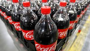 Six Flags Coca Cola Coca Cola To Cut 288 Jobs At Two Uk Sites Business The Times